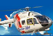 「民間医療用ヘリ」を知っていますか?